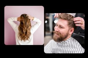 Adopter la coiffure qui révèle votre visage