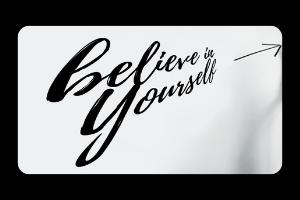 Estime et confiance en soi